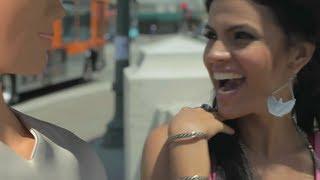 VASSY - Could This Be Love (Official Music Video)