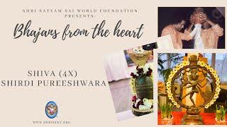 Bhajans From The Heart - Shiva Shiva Shiva Shiva Shirdi Pureeshwara