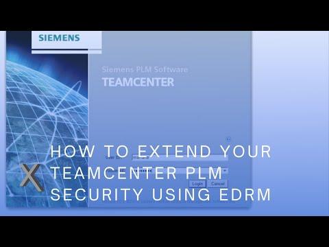 NextLabs Enterprise Digital Rights Management (EDRM) for Teamcenter