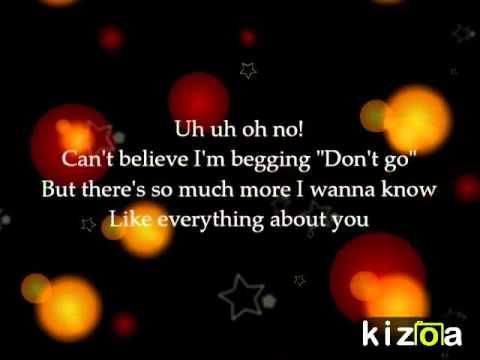 Kim Cesarion - Brains Out Lyrics