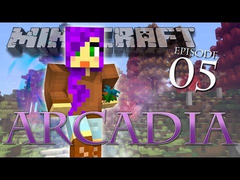 ARCADIA | MAGIC!! | Ep.05