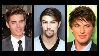 Modne fryzury męskie dla młodzież