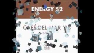 ENERGY 52 - CAFÉ DEL MAR