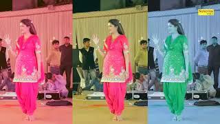 टोटे टोटे हो जाएंगे तने Sapna Choudhary new song best Haryanvi song 2020 new song 2020