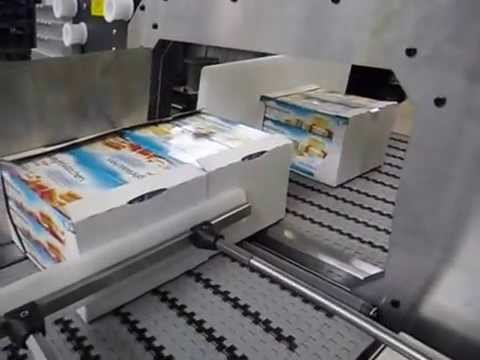 Bandall TRB40 25 30 Retail Ready Packaging and Shelf Ready Packaging