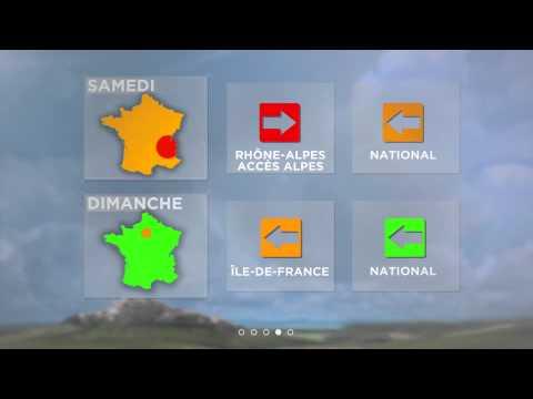 Vidéo Voix Info Trafic TF1