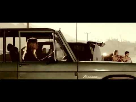Rascal Flatts - Take Me There - Official Video