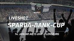 LIVE | Hallenfußball | Sparda-Bank-Cup Flensburg | 14.01.2018 | SPORT1