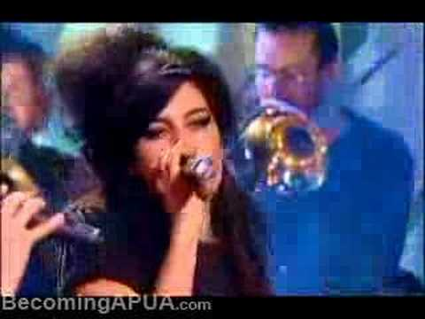 Amy Winehouse & Charlotte Church  Beat It