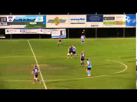 PS4NPLQLD LIVE: The Gap FC vs Palm Beach SC - Women's GRAND