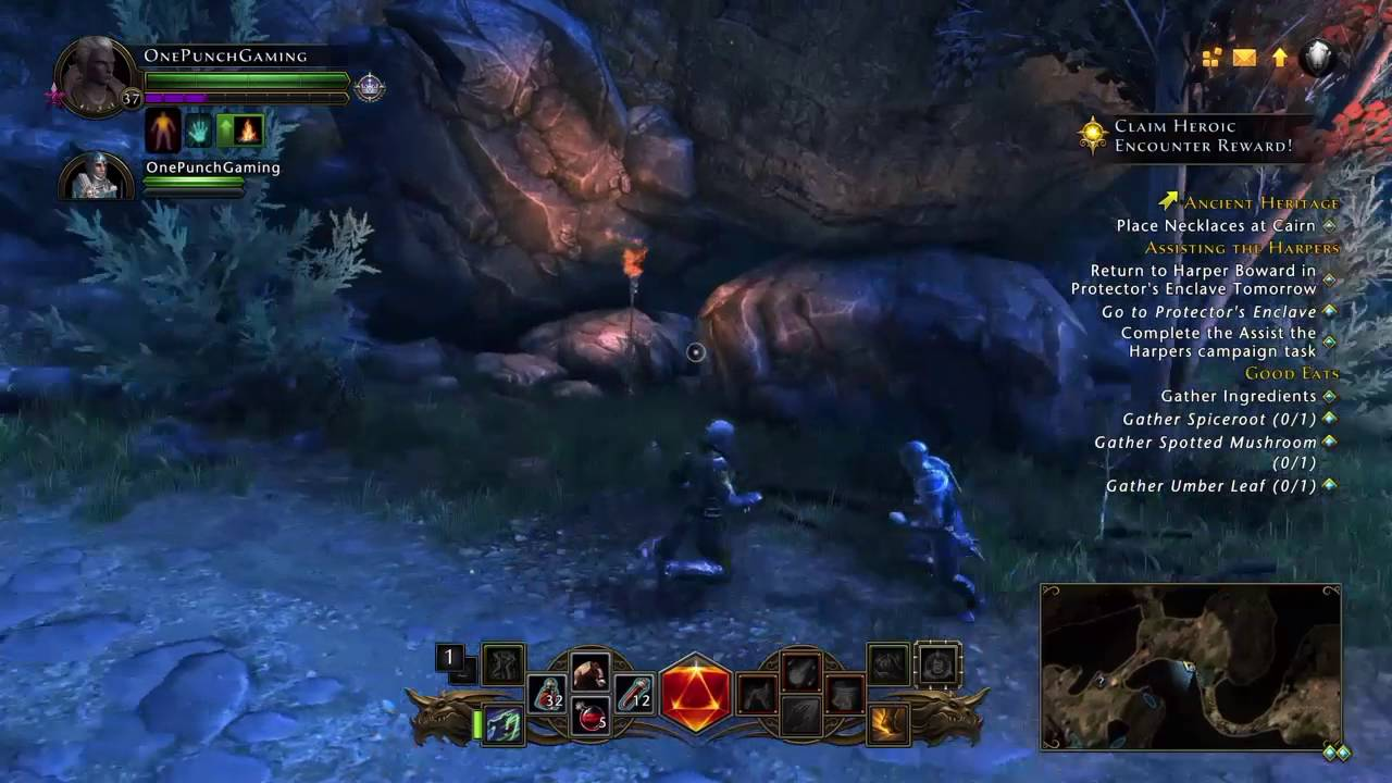 NEVERWINTER PS4 TIPS AND TRICKS WHAT THEY DONT TELL YOU!!