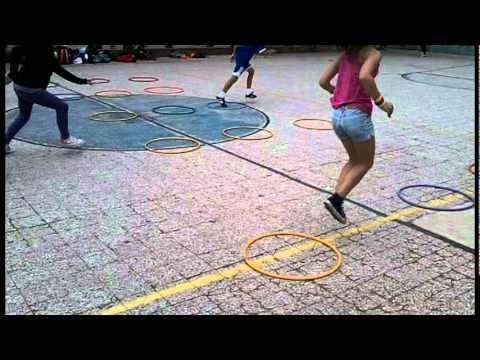 Colonia Cabna 2011 8 9 Y 10 Varones Juegos De Relevos Youtube