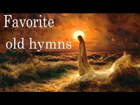 Favorite Old Hymns