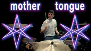 """Bring Me The Horizon - """"mother Tongue"""" - Drum Cover"""