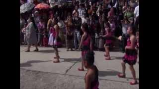 DESFILE DE SOLOMA 26-06-2012