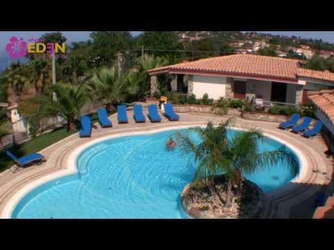 Appartamenti vista piscina in dependance a 250 mt dal mare