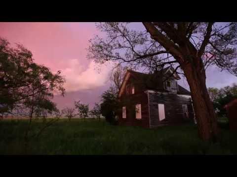 Abandoned House scene 1