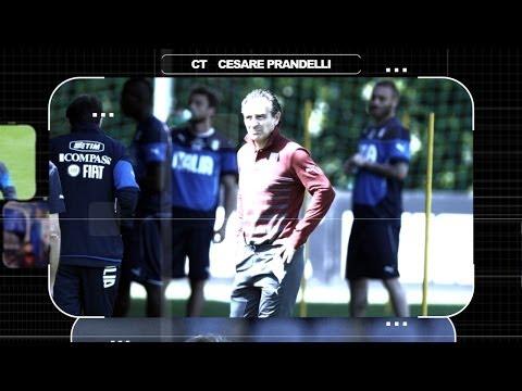 Cesare Prandelli - il profilo