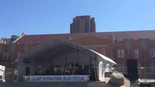 I Ain't Drunk - Calgary International Blues Festival