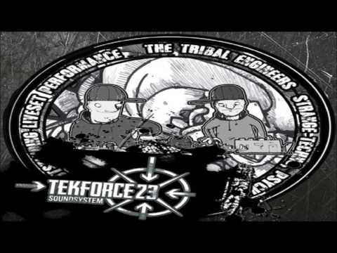 Tribal Engineers Meet Tekforce23 - @Subclub - Bratislava 2017