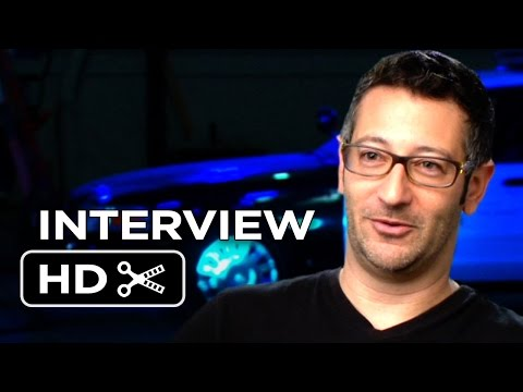 Let's Be Cops Interview - Luke Greenfield  (2014) - Damon Wayans Action Comedy HD Mp3