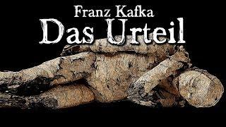 Das Urteil - Franz Kafka (Grusel, bizarr, Hörbuch) DEUTSCH