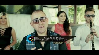Tavi de la Oradea  -Te vreau numai pentru mine  [Oficial Video]