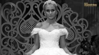 OFFICIAL VIDEO | St. Petersburg Bridal fashion Week 2016