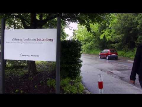 Porträtfilm Stiftung Battenberg Biel