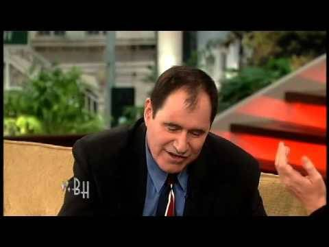 Richard Kind's FULL INTERVIEW - THE BONNIE HUNT SHOW (Part 2 of 2)