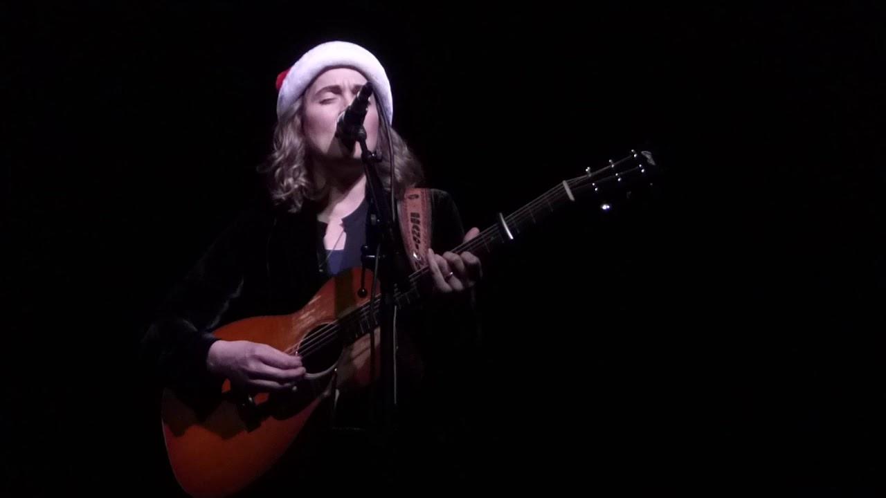 Brandi Carlile on River, the sad Joni Mitchell song that
