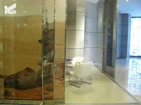 The No.1 Automatic Door Showroom in the world - from KBB
