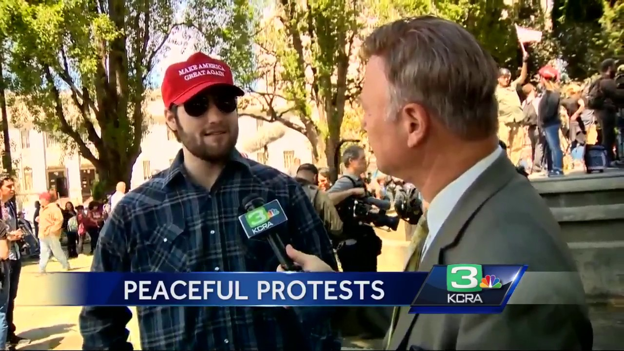UC-Berkeley braces for protests as conservative writer Ben Shapiro speaks on ...