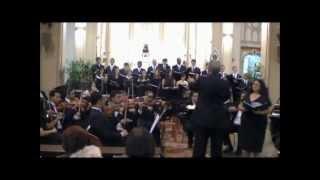 "A. Vivaldi - Gloria, RV 589 ""Laudamus Te"""
