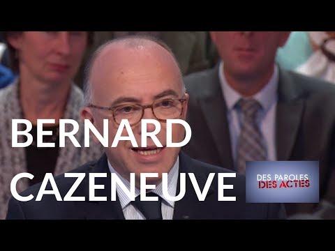 Des paroles et des actes. Invité : Bernard Cazeneuve - 26 novembre 2015 (France 2)