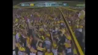 Criciúma 1x0 Avaí - Campeonato Catarinense 2013