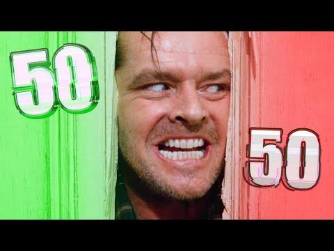 Download Shining - 50/50 (critique)