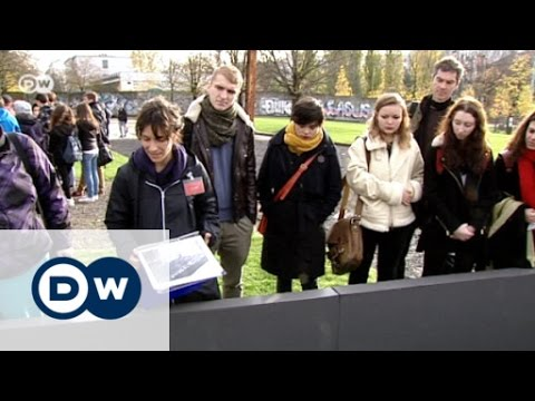 Reunification - the scenes of the action | Discover Germany