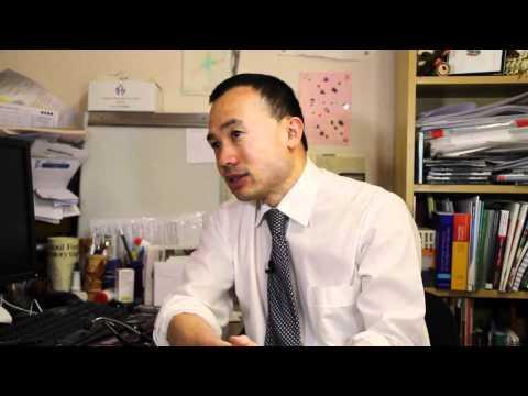 Family Doctor Week Interview - Dr Kean-Seng Lim