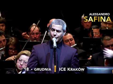 ALESSANDRO SAFINA - 18.12.17 - ICE KRAKÓW