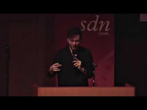 田仲 薫/IDEO Tokyo Design Lead【Service Design Japan Conference 2014】