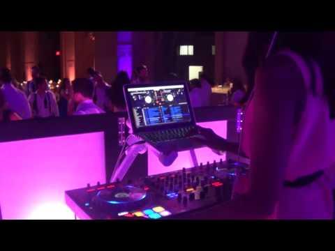 DJ Shae - Live at Cipriani, NYC