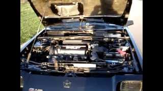 1987 Shelby Charger GLHS #477 - Engine - FOR SALE BY OWNER - October, 2012