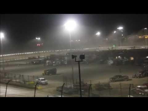 Eldora Speedway - July 31st, 2019 - NASCAR Truck Practice