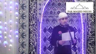 Beautiful Naat by Hassan Razzaq - Chan Charya Amina De Laal Da