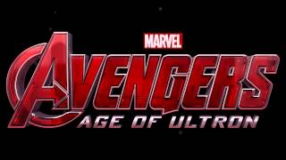 The AVENGERS Age of Ultron - Rise Together