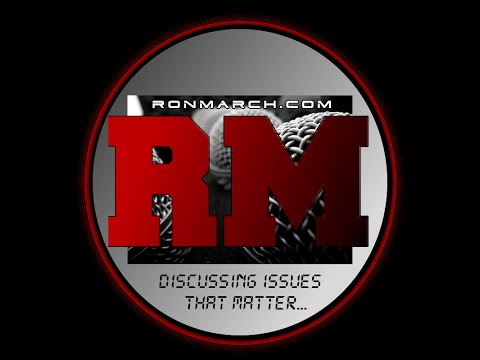 Ron March Show INSTITUTIONALIZED DEBT FRAUD