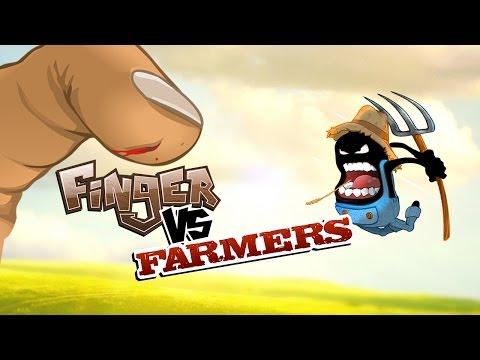 Finger Vs Farmers - Trailer