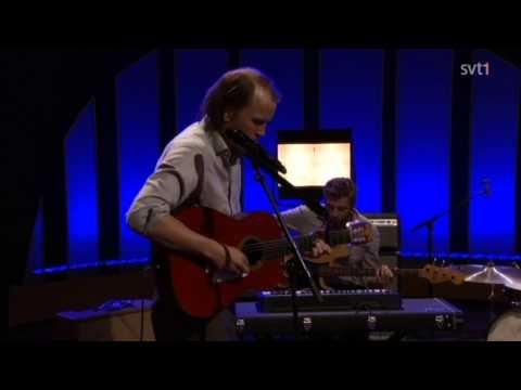 Christian Kjellvander - The Valley