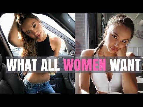 5 Things Men Don't Realize About Women (Giveaway)